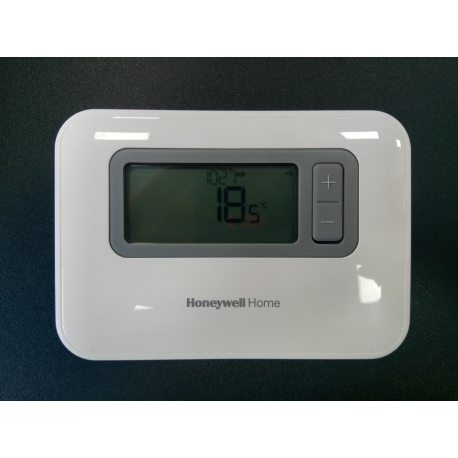 HONEYWELL HOME T3H110A0050 CRONOTERMOSTATO V.T3 CBLD.P/MONT.PARED
